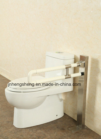 Fireproof and Anti-Corrosion Upturning Grab Bar