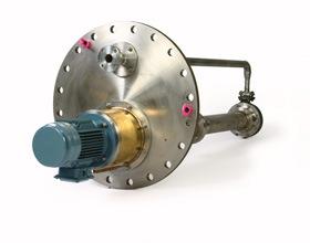 High Pressure Water Pump Vertical Turbine Pump