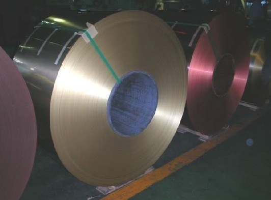 Pure Nickel Alloy Foil/Strip for Battery Welding pictures & photos