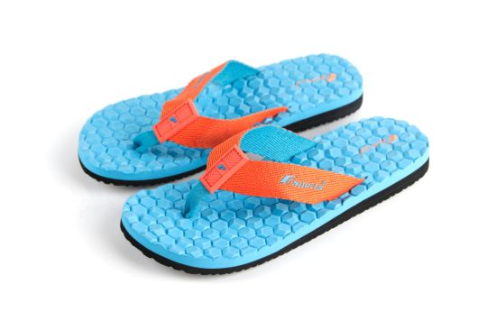 Comfortable Rubber Men Flip Flop Sandals pictures & photos