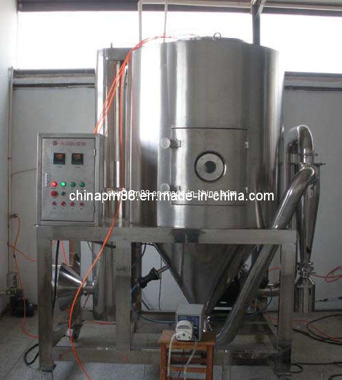 Pesticide Drying Equipment & Spray Dryer (LPG-150) pictures & photos