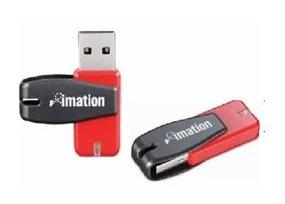 Imation USB Flash Drive 32GB/16GB/8GB/4GB/2GB/1GB pictures & photos