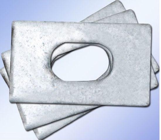 En ISO 1461 Standard Highway Guardrail Accessories