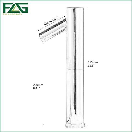 Flg Automatic Kitchen/Bathroom/Sanitary Ware Aucet Sensor Taps Faucets
