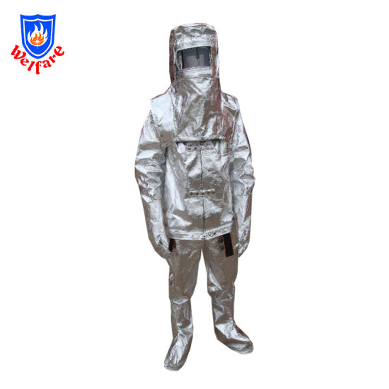 Heat Resistant 1000c Asbstoes for Safety