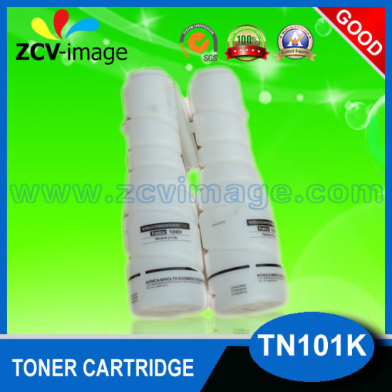 Photocopier Toner for Konica Minolta (TN101K)