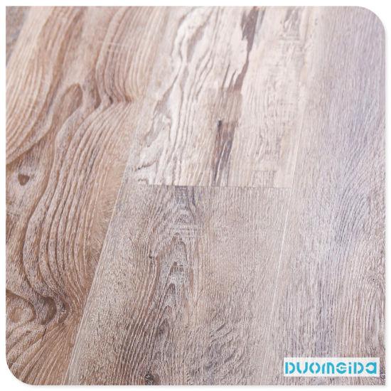 China 3d Printed Waterproof Healthy Pvc, 3d Printed Laminate Flooring
