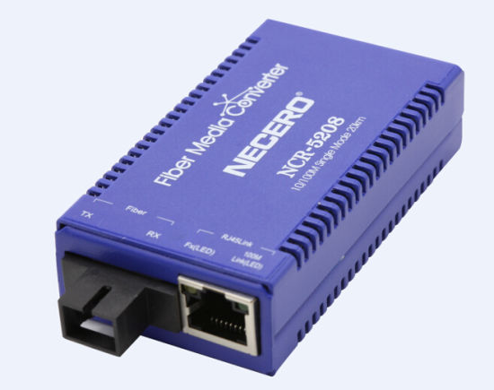 China FTTH Accessories Manufacturer Fiber Optic FTTH Modem/FTTH Converter/FTTH Tool Kit by Necero