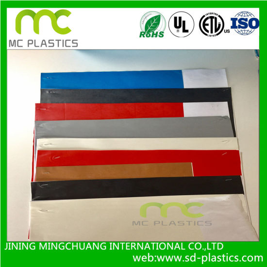 Vinyl Films for Packaging/Electrical/Medical/Flooring pictures & photos