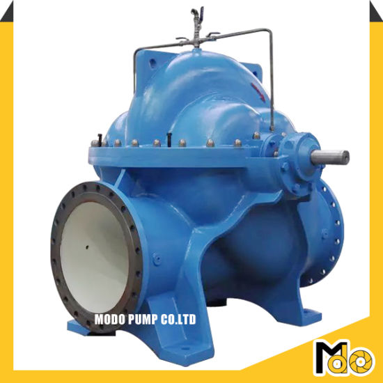 China High Volume 20000m³ /H Water Pumps for Sale - China