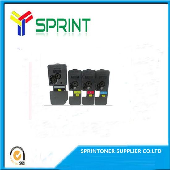 New Color Toner Cartridge Tk-5230/5231/5232/5233/5234