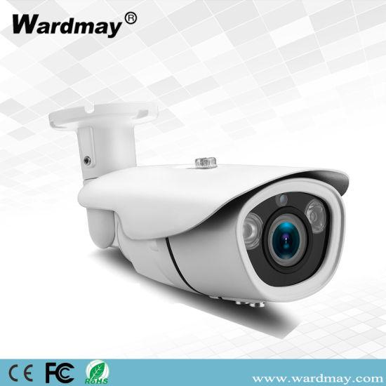 4 in 1 HD 4.0MP Hybrid Ahd Tvi Cvi CVBS IR Waterproof Bullet CCTV Camera From CCTV Cameras Suppliers