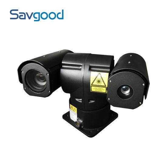 50x Optical Zoom Rugged Ip Camera