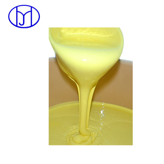 Liquid Silicone Rubber for Candle Mould Making pictures & photos