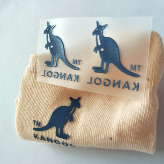 3D Rubber 3dheat Transfer Label for Clothing pictures & photos
