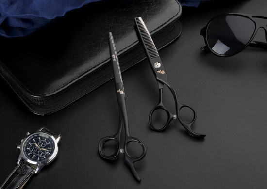 Professional Stainless Steel Cutting Tailor Scissors Hand Tool Hair Shears