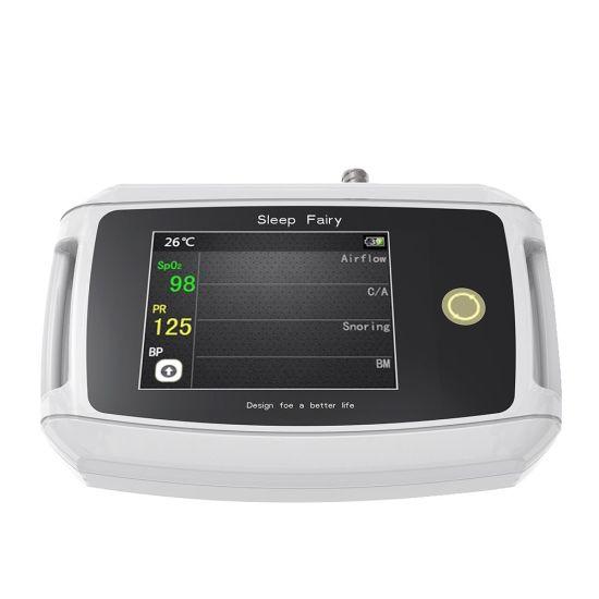 Sleep Fairy-A9 Patient Sleep Monitoring Machine