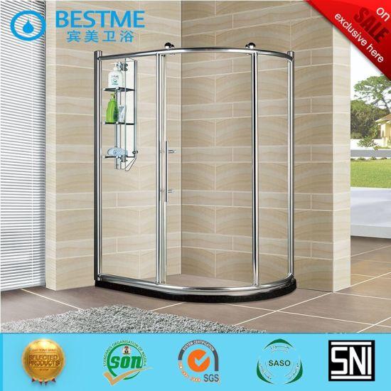 Wholesale Customized Bathroom Shower Enclosure (BL-Z3508)