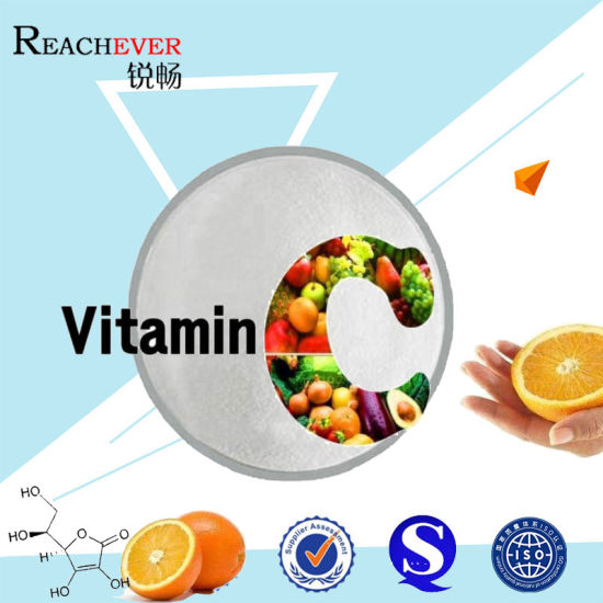 Health Supplement Ascorbic Acid Vitamin C with Best Price