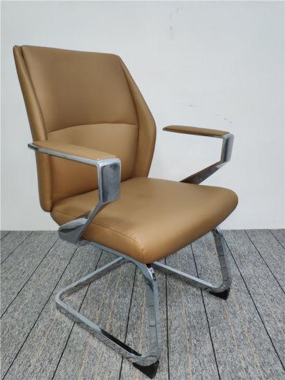 Best Selling High Back PU Leather Swivel Tilt Adjustable Executive Ergonomic Office Chair-6118d