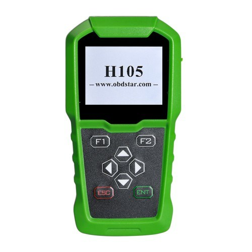 Obdstar H105 Hyundai/KIA Auto Key Programmer Pin Code Reading pictures & photos