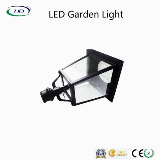 Hi-Power LED Garden Light with Ce&RoHS pictures & photos