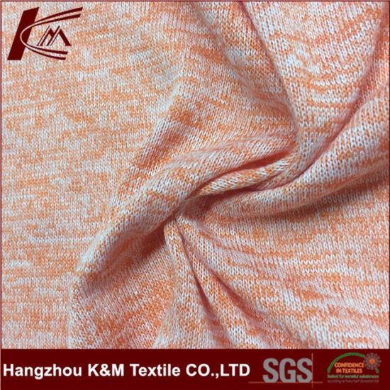 Custom Dyed 100d Cation Polyester Knitted Fabric for Garment pictures & photos