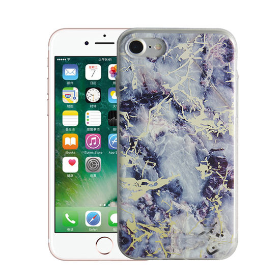 new product 49b95 a9306 China Wholesale Painted Plastic Hard PC Clear Back Case Shell for ...