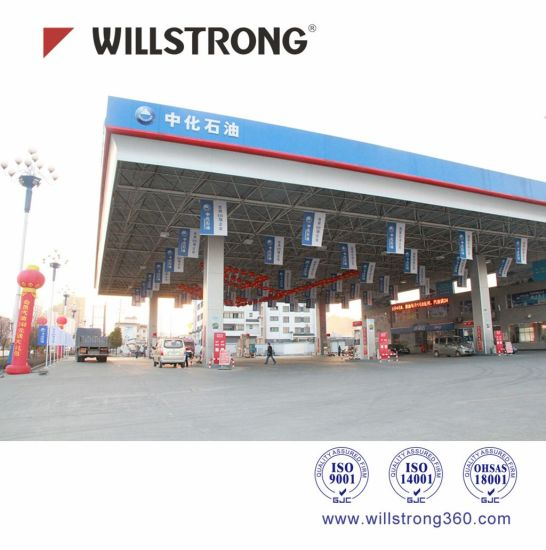 Retail Store Sign Board Shopfront Decorative Panel Aluminum Composite Material pictures & photos