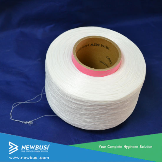 Raw Material Polyester Spandex Leggings for Baby Diapers Wholesale pictures & photos