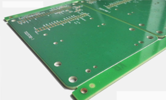 Enig 4-Layer PCB Quote pictures & photos