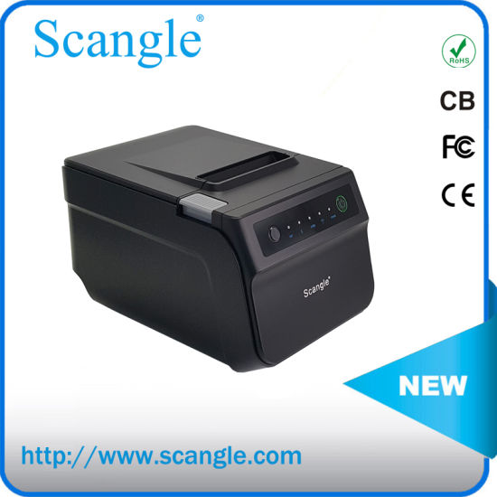Restaurant 80mm/3inch POS Thermal Receipt Printer