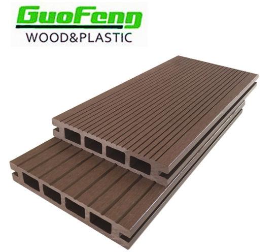 China Plastic Wood Floor Waterproof Wpc Swimming Pool Decking