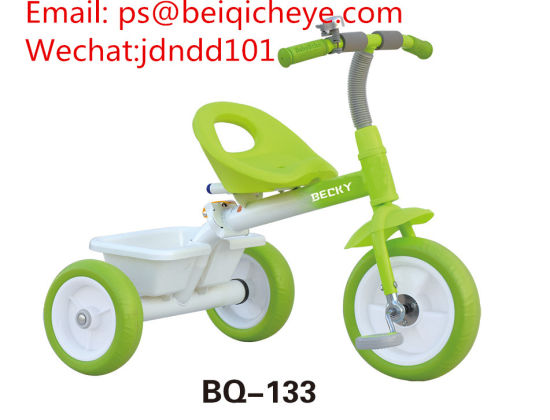 Cheap Baby Tricycle Bike and 3 Wheel Pedal Car Wholesale