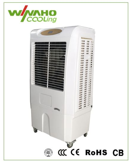 Popular Water Cooling Type Portable Air Cooler with Ce Approved pictures & photos
