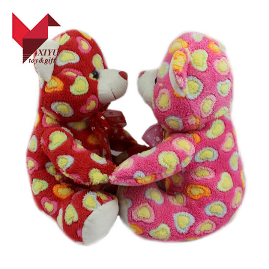 Hotsale Plush Toy Bear for Valentine′s Day pictures & photos