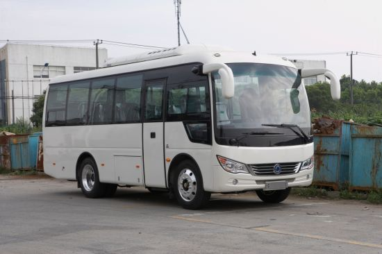 2017 Sunlong Used Diesel Bus (Slk6750) pictures & photos