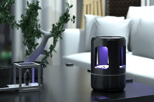 Sutify Mosquito Killer Lamp, USB Mosquito Lamp, Bug Mosquito Trap, LED Night Light for Home Bedroom Office pictures & photos