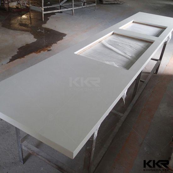 Best Man Made Quartz Stone Countertop For Kitchen Or Bathroom 180807