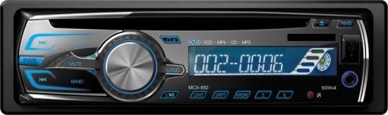 Cheap Price Univeral 1 DIN Car Audio with USB/SD/Aux/FM