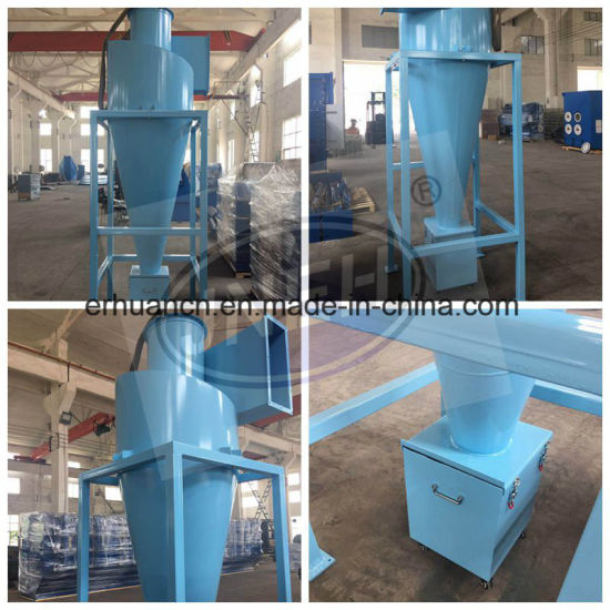 Industrial High Quality Woodworking Multi-Cyclone Separator