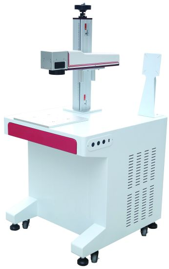 Hot Sale Fiber Laser Marking Machine Body