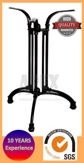 Bistro Table Base Cast Iron Restauran Furniture Base