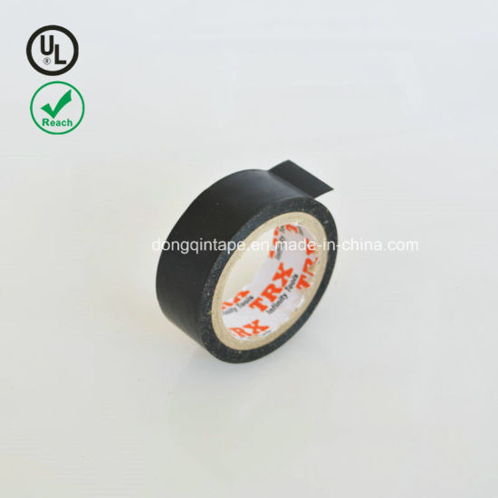 Factory of PVC Electrical Insulation Tape for European Market pictures & photos