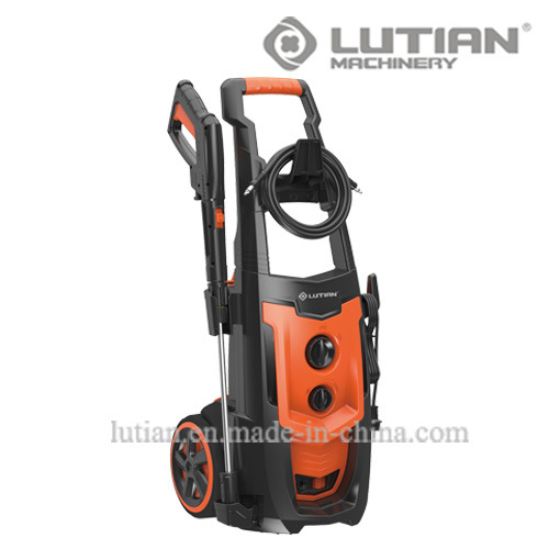Household Electric High Pressure Washer Car Washing Machine (LT701A) pictures & photos