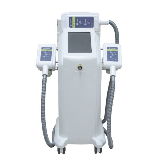 Medical Beauty Equipment Cellulite Removal Machine Coolsculpting Cryotherapy Machine