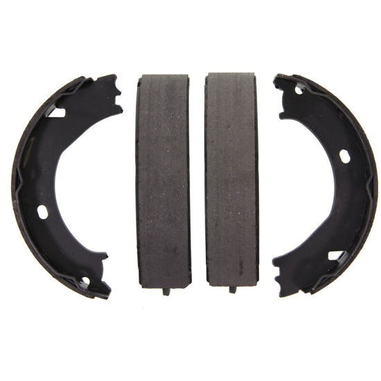 Top Quality Factory Rear Brake Shoe for Brake Parts