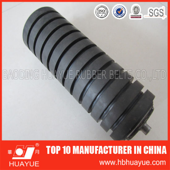 Durable Belt Conveyor Idler Roller From China pictures & photos
