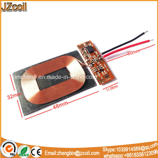 Receiver Module for Wireless Charger Receiver pictures & photos