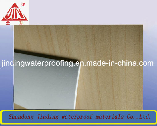 Tpo Waterproof Membrane/Thermoplastic Polyolefin for Rooofing